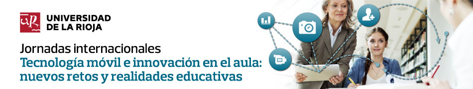 Jornadas Mobile Learning UR